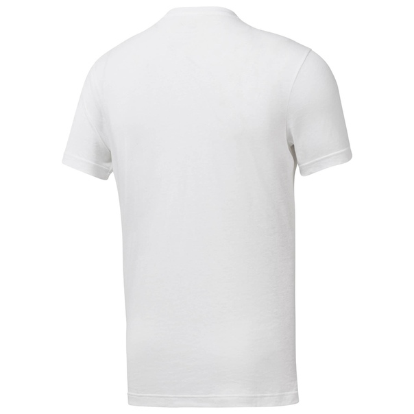 Спортивная футболка Reebok CrossFit Games Crest