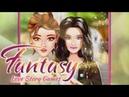 Fantasy Love Story 1 История про любовь Games Игры для девочек Mary games