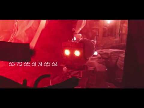 M E C H A N I S M - teaser trailer