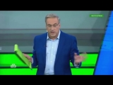 Ведущий в прямом эфире обматерил,выгнал из студии и захотел избить эксперта.Азербайджан Azerbaycan БАКУ BAKU BAKI Карабах НТВ HD