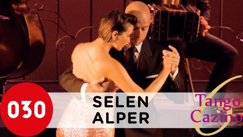 Selen Sürek and Alper Ergökmen – Loca by Solo Tango Orquesta