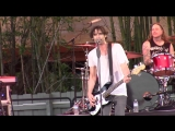 THE ALL-AMERICAN REJECTS - GIVES YOU HELL Live Tampa 2016