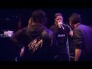 MAD TWINZ vs SPIDERHORSE _ Grand Beatbox TAG TEAM Battle 2017 _ SEMI FINAL