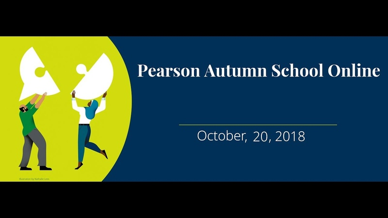 Pearson Autumn School 2018 Finding the Right Partner in This Day and Age Philip Warwick