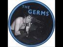 GERMS - Communist Eyes