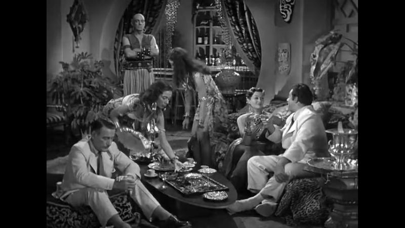 Тарзан и Дьяволица-(1953)