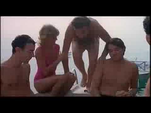 De Sica Calà Sapore Di Mare (1982) il Riva del Commendatore