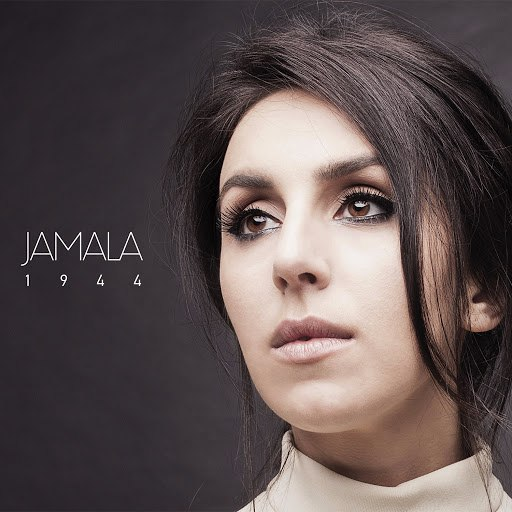 Джамала альбом 1944