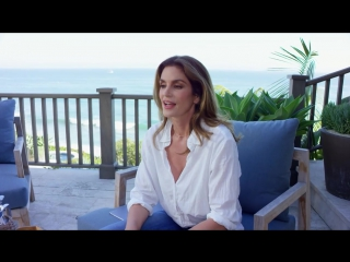 73 Questions With Cindy Crawford - Vogue