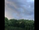 не просто небо, а облачный атлас... 😳