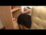 Имеют попастенькую япошку в позе раком(Nami Hoshiro.,Full HD movie).