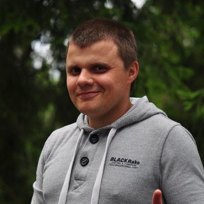 Павел Хавронин