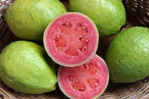Гид по фруктам Юго-Восточной Азии
