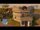 LEGO City Undercover. Квадратный ГТА. 11