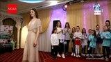КАРИНА ДРЫГАНОВА (KARINA DRYGANOVA) показ бренда KOT VOT котик в кармашке на Фестивале Талантов