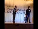 Павел Соколов Репетиция Ессентуки
