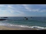 Приятное наслаждение прибоем Южно- Китайского моря с любимой @keitllin 💖 , так надо чаще теперь делать!👍💑😊