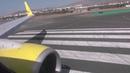 Boeing 737-800 - Start auf Gran Canaria LPA Full HD Welt-Bericht.de