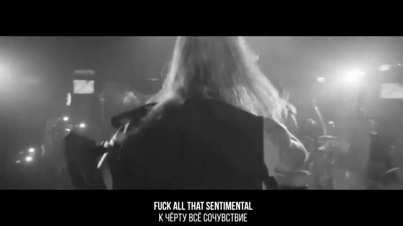 GHOSTEMANE - Squeeze[Души] [with russian-english lyrics]