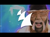 Cedric Gervais - Do It Tonight (Official Music Video)