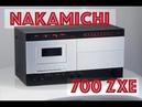 Nakamichi 700 ZXE
