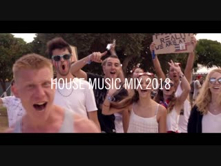 DJ ZHINQO // VOL.2 // HOUSE MUSIC MIX 2018