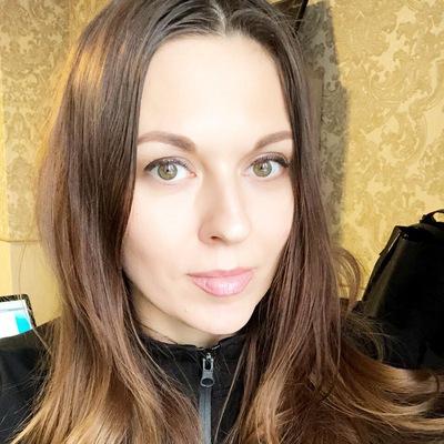 Яна Миронова