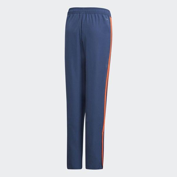 Парадные брюки сборной Колумбии