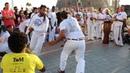 Aulão Farol da Barra Abada Capoeira 2018 Bahia 100 capoeira regional