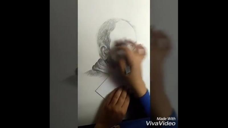 Рисунок Никола