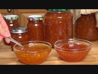 """Варенье Теперь только этот рецепт! Фруктовое желе с цитрусовыми Jam From Peaches""""},""""sts"""" 17812,""""url"""" """""""