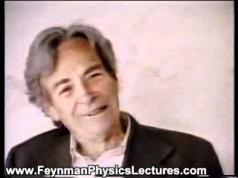 Feynman Physics Lectures: Quest for Tannu Tuva (Part 5/5)