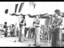 ВИА Веселые ребята (Александр Барыкин) - Белладонна (Стихи и музыка Michael Schenker - Phil Mogg, запись 1979 г).