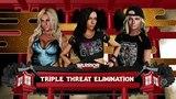SBW Warrior Path - AJ Lee vs Charlotte vs Liv Morgan