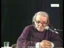 Жиль Делез Что такое акт творения Gilles Deleuze Qu'est ce que l'acte de creation 17 3 1987