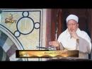 خطبة الجمعة بعنوان دور العلم في بناء المجتمع للدكتور فتحي حجازي قناة أزهر تى ف HD