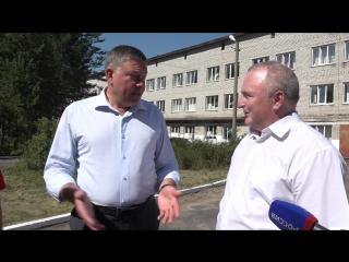 Развитие здравоохранения в Бабаевском районе