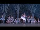 Балет Дон Кихот Сон