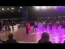 Чемпионат России 2018 танец Румба