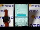 Часы с GPS трекером Smart GPS Watch D100 Smart baby watch - детские часы с gps трекером, не Q50. 0