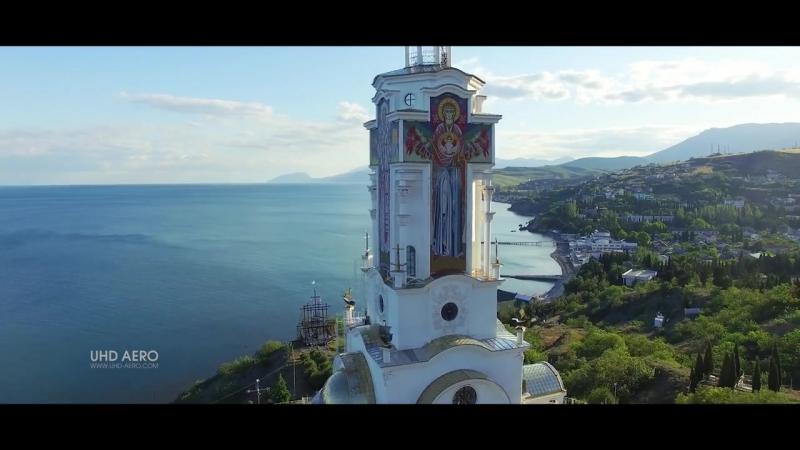 Крым колыбель цивилизации Храм маяк в Малореченском смотреть онлайн без регистрации
