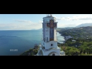 Крым колыбель цивилизации Храм маяк в Малореченском
