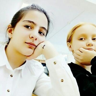 Раида Аббасова