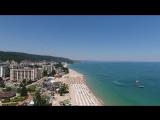 Golden Sands Resort (Bulgaria)   DJI Fly   Summer Time