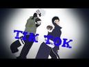 【MMD Naruto】Kakashi and Obito- TIK TOK