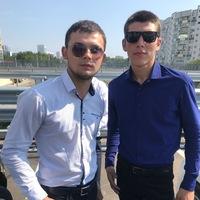 Анкета Айрат Фаттахов