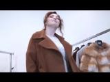 Новая коллекция пальто от