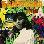 Santigold альбом I Don't Want: The Gold Fire Sessions