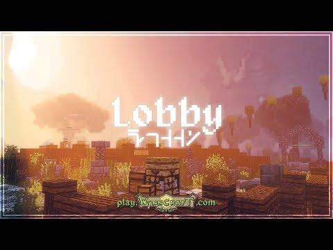 [360°] Minecraft   Wynncraft (Lobby)