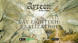 Ayreon - Day Eighteen Realization (The Human Equation) 2004